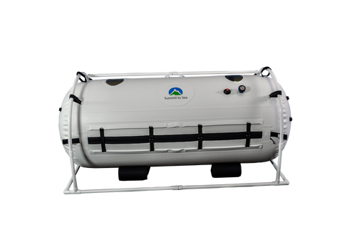 "Summit to Sea 40"" Grand Dive Hyperbaric Chamber - General Medtech"