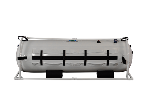 "Summit to Sea 26"" Shallow Dive Hyperbaric Chamber - General Medtech"
