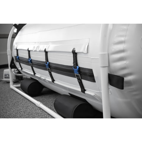 "Summit to Sea 33"" Dive Hyperbaric Chamber - General Medtech"