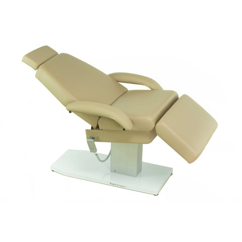 TouchAmerica Empress Treatment Chair 13365 - General Medtech