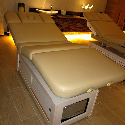 TouchAmerica Embrace PowerTilt Treatment Table 11381