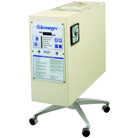 Chattanooga Fluidotherapy Standard Single Extremity Unit FL-U110D - General Medtech