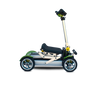 Image of EV Rider Gypsy Folding Mobility Scooter - General Medtech