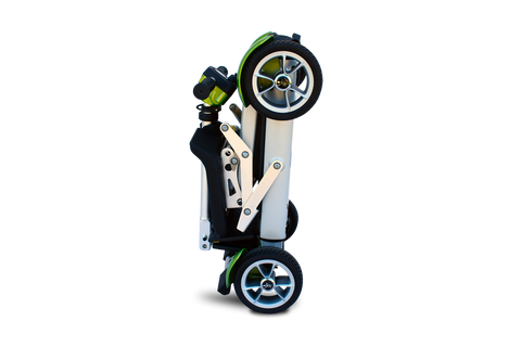 EV Rider Gypsy Folding Mobility Scooter - General Medtech