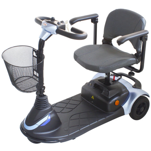 CTM 3 Wheel Mobility Scooter HS-265