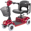 Image of CTM 4 Wheel Mobility Scooter HS-290 - General Medtech