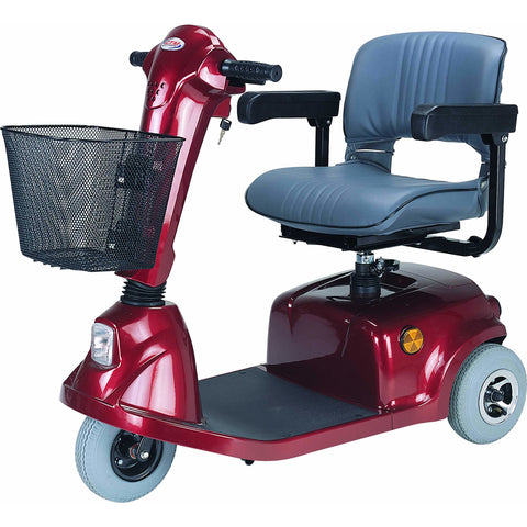 CTM 3 Wheel Mobility Scooter HS-320