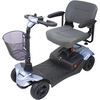 Image of CTM 4 Wheel Mobility Scooter HS-328 - General Medtech