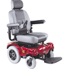 Image of CTM Power Wheelchair HS-5600