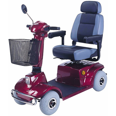 CTM 4 Wheel Mobility Scooter HS-580