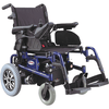 Image of CTM Power Wheelchair HS-6200