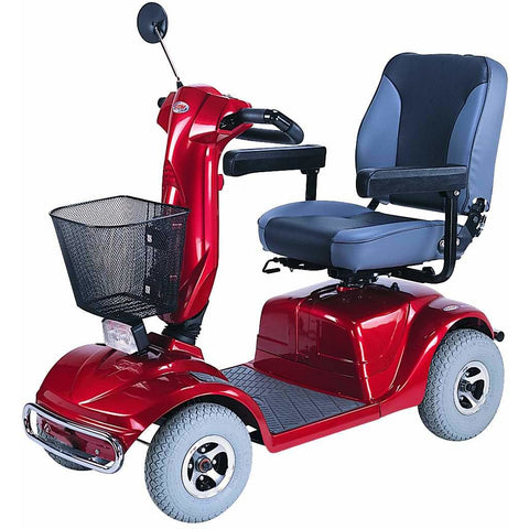 CTM 4 Wheel Mobility Scooter HS-740