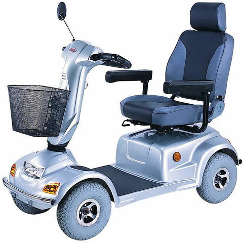 CTM 4 Wheel Mobility Scooter HS-890