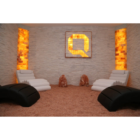 TouchAmerica Himalayan Salt Wall Kit 97-41015 / 97-41016 - General Medtech