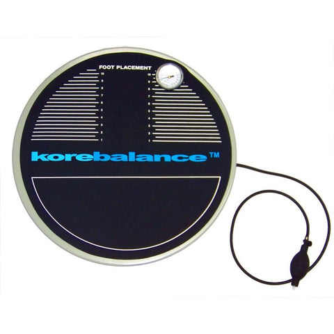 Medical Fitness Solutions Korebalance Basic System - General Medtech
