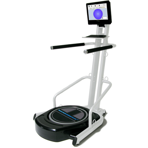 "Medical Fitness Solutions Korebalance Standard 17"" System"