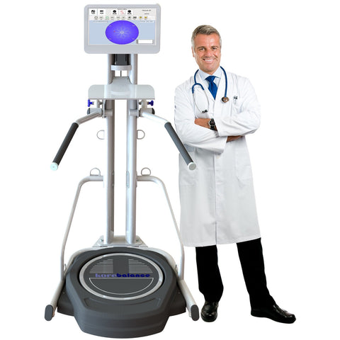"Medical Fitness Solutions Korebalance Premiere 22"" System"