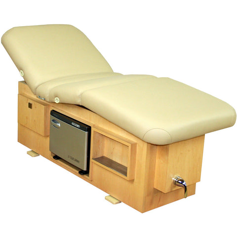 TouchAmerica Golden Touch Pedicure Table 13960