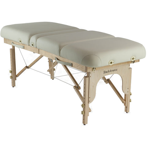 TouchAmerica Portable MultiPro Massage Table 12002-02