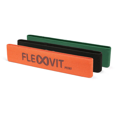 FLEXVIT Mini Resistance Bands - General Medtech