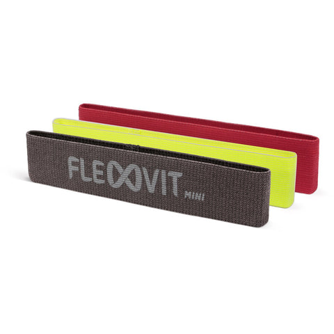 FLEXVIT Mini Resistance Bands