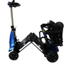 Image of Solax Mobie Plus Folding Mobility Scooter S2043 - General Medtech