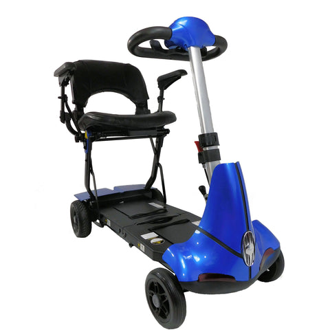 Solax Mobie Plus Folding Mobility Scooter S2043 - General Medtech