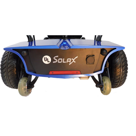 Solax Mobie Plus Folding Mobility Scooter S2043