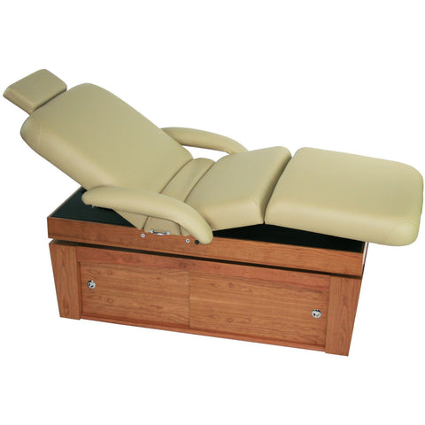 TouchAmerica Violin PowerTilt Massage Table 14560 / 14561 / 14562