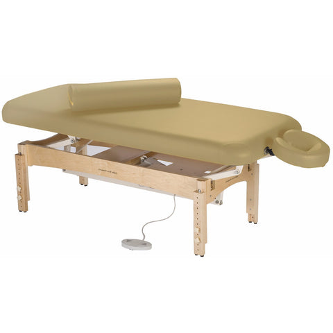 TouchAmerica Olympus Flat Top Massage Table 13010