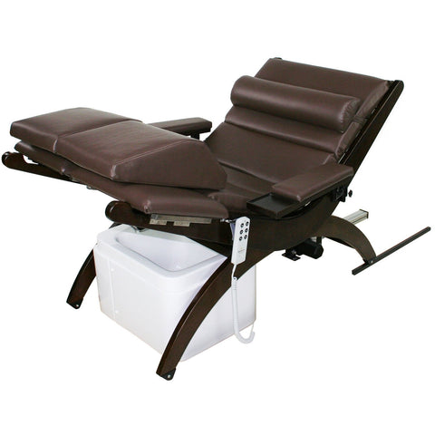 TouchAmerica Motorized Breath Pedi-Lounge 31050