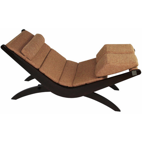 TouchAmerica Breath Outdoor Pedi-Lounge 31040 - General Medtech