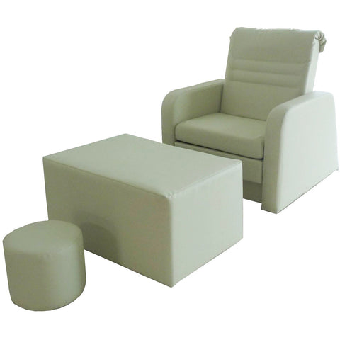 TouchAmerica Destiny / Harmony Pedicure Chair 31070 / 31008