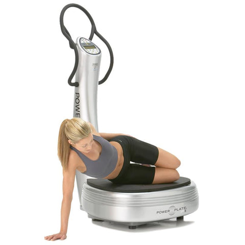 Power Plate Pro5 Vibration Trainer - General Medtech