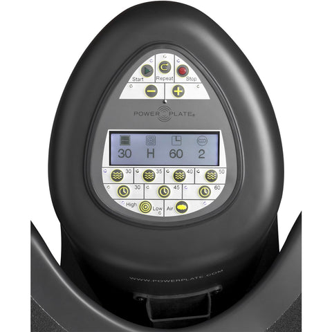 Power Plate Pro5HP Vibration Trainer