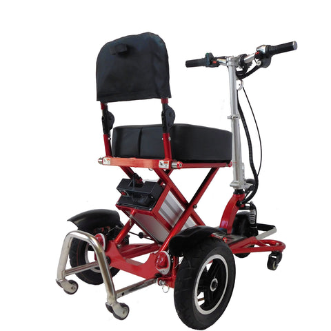 Solax Triaxe Sport Mobility Scooter T3045