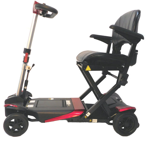 Solax Mobility Transformer Mobility Scooter S3021