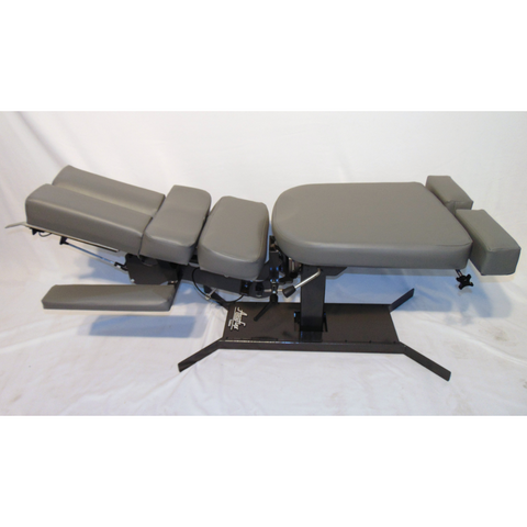 Accuflex Mars Stationary Adjusting Chiropractic Table - General Medtech