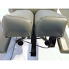 Image of Accuflex Mars Stationary Adjusting Chiropractic Table - General Medtech