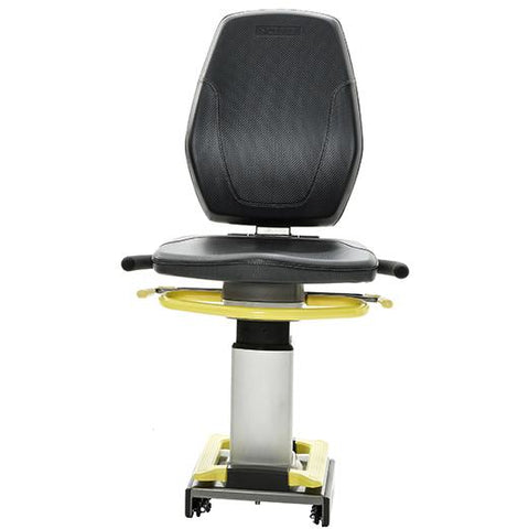 SciFit ISO1000R Forward-Only Recumbent Bike 10-6017