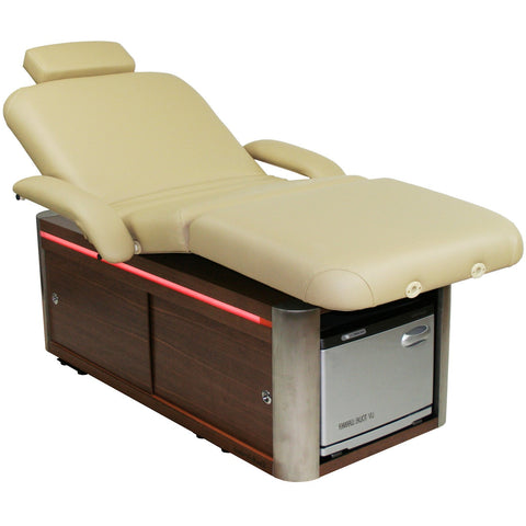 TouchAmerica Atlas Contempo Treatment Table 11395