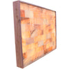 Image of TouchAmerica Himalayan Salt Wall Frame 97-41012 / 97-41013 - General Medtech