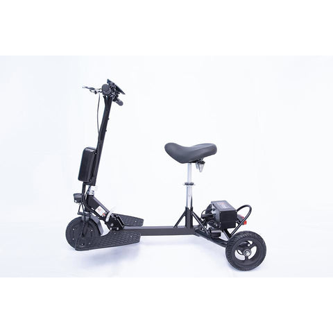 Glion SNAPnGO Electric Travel Mobility Scooter 315 - General Medtech