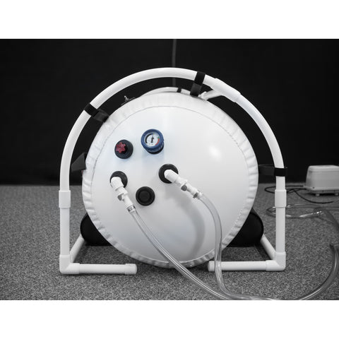 "Summit to Sea 26"" Shallow Dive Hyperbaric Chamber"