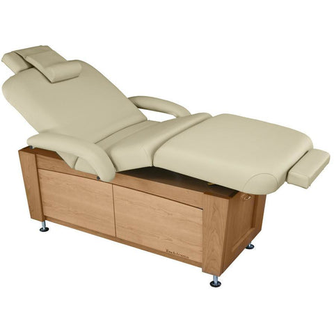 TouchAmerica Viola Treatment Table 11620 / 11650