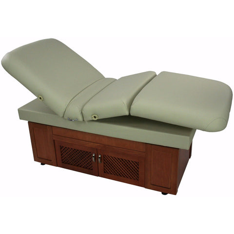 TouchAmerica Biltmore PowerTilt Massage Table 14451