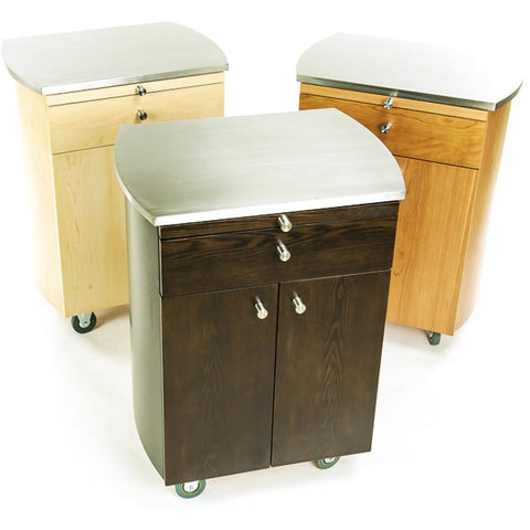 TouchAmerica Timbale Cart 41042 / 41045 / 41046