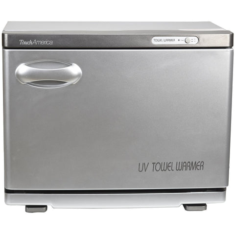 TouchAmerica Hot Towel Cabinet 34007 / 34006