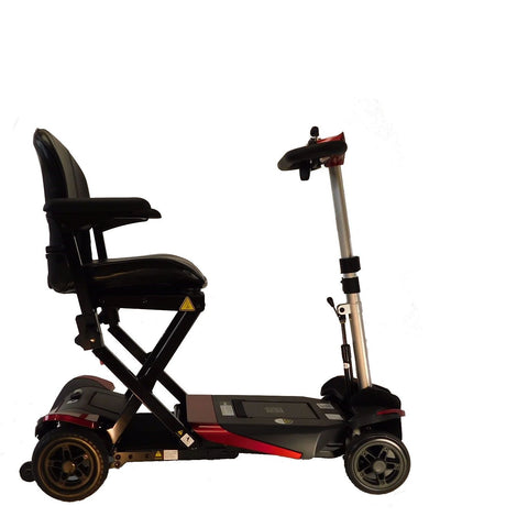 Solax Mobility Transformer Mobility Scooter S3021 - General Medtech