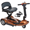 Image of EV Rider Easy Move Transport M Folding Mobility Scooter S19M